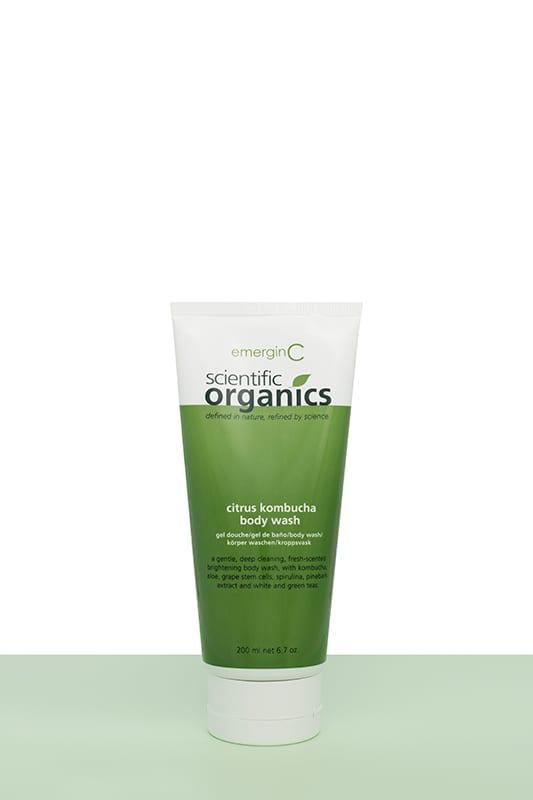 groene thee huid acne