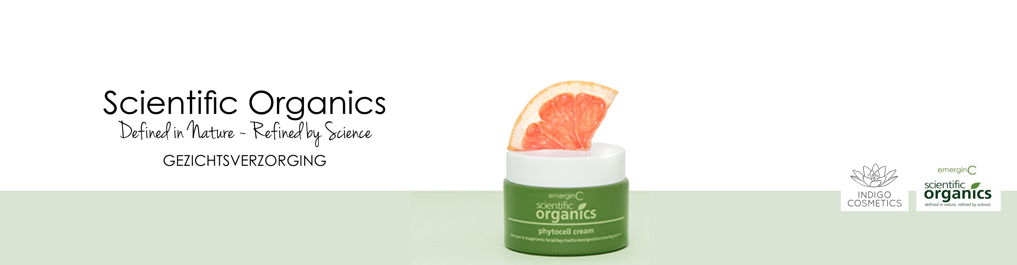 organic-gezichtsverzorging